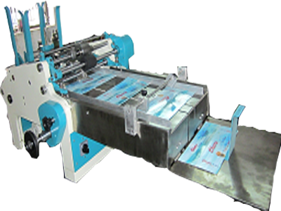 Carton Feeder Machine